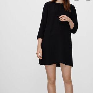 Wilfred Free Mini Dress